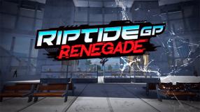 Baixar Riptide GP: Renegade apra iOS