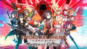 Baixar Sword Art Online: Integral Factor