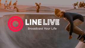 Baixar LINE LIVE: Broadcast your life para Android
