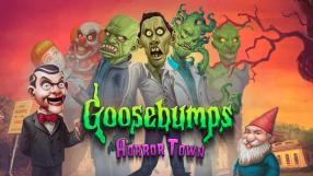 Baixar Goosebumps HorrorTown para Android