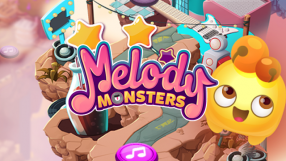 Baixar Melody Monsters