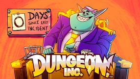Baixar Dungeon, Inc. para iOS
