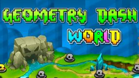 Baixar Geometry Dash World