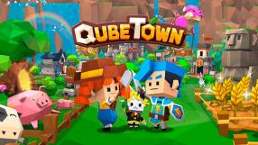 Baixar QubeTown para Android