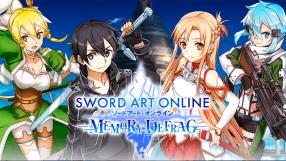 Baixar SWORD ART ONLINE: Memory Defrag