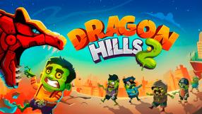 Baixar Dragon Hills 2