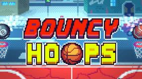 Baixar Bouncy Hoops para iOS