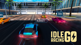 Baixar Idle Racing GO: Clicker Tycoon para Android