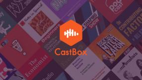Baixar CastBox: Podcast Gratuito