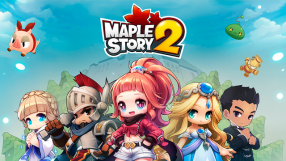 Baixar MapleStory 2 para Windows