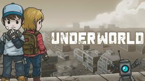 Baixar Underworld: The Shelter para Android