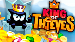 Baixar King of Thieves para iOS