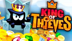 Baixar King of Thieves para iOS