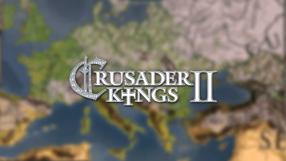 Baixar Crusader Kings II para SteamOS+Linux