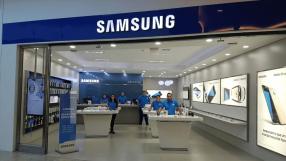 Samsung tem menos de 1% do mercado chinês
