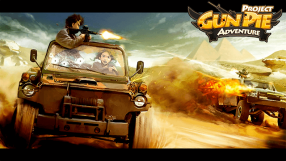 Baixar Gunpie Adventure para iOS