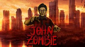 Baixar John, The Zombie