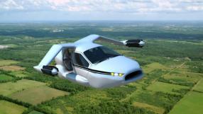 Empresa da Eslováquia promete lançar carro voador em 2018