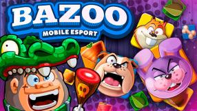 Baixar BAZOO - Mobile eSport