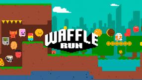Baixar Waffle Run para iOS