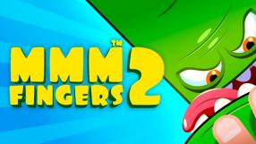 Baixar Mmm Fingers 2 para iOS