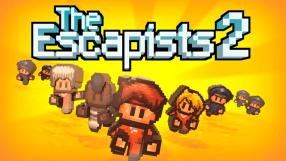 Baixar The Escapists 2 para Mac