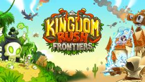 Baixar Kingdom Rush Frontiers para Mac