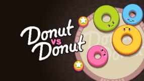 Baixar Donut vs. Donut