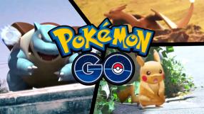 Baixar Pokémon GO para iOS