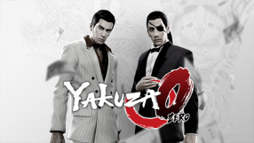 Baixar Yakuza 0 para Windows