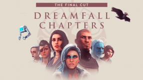 Baixar Dreamfall Chapters para SteamOS+Linux