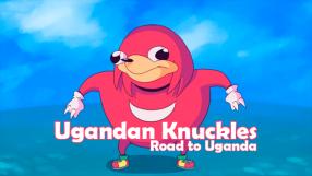 Baixar Ugandan Knuckles: Road to Uganda