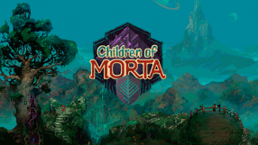 Baixar Children of Morta