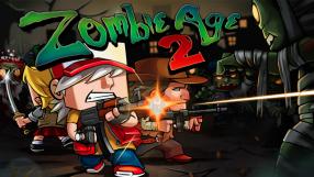 Baixar Zombie Age 2