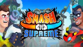 Baixar Smash Supreme para iOS