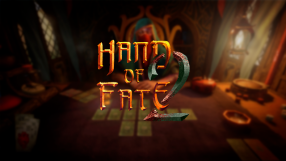 Baixar Hand of Fate 2 para Mac