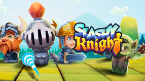 Baixar Slashy Knight para Android