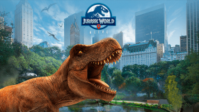 Baixar Jurassic World™ Alive