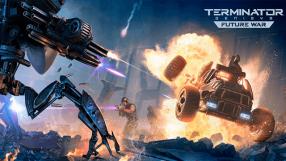 Baixar Terminator Genisys: Future War