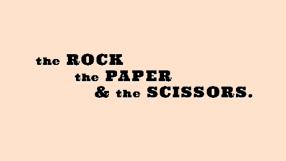 Baixar The Rock, The Paper & The Scissors para Mac