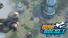 Baixar Mad Rocket: Fog of War para Android