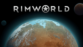 Baixar RimWorld para Mac