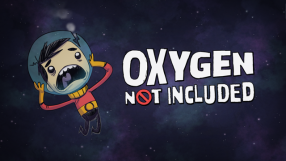 Baixar Oxygen Not Included