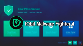 Baixar IObit Malware Fighter