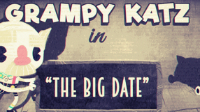 Baixar Grampy Katz in: The Big Date