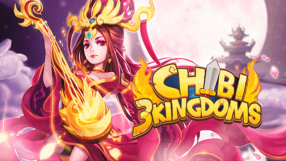 Baixar Chibi 3 Kingdoms para iOS