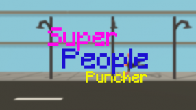 Baixar Super People Puncher para Windows