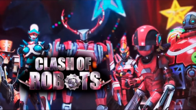 Baixar Clash of Robots pra Windows