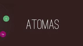 Baixar Atomas
