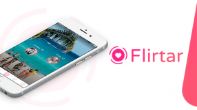 Baixar Flirtar - Conheça novas pessoas para iOS